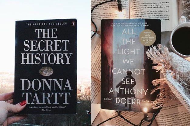 27 Books That Are Perfect To Read While Travelling