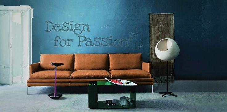 Sella, per chi ha la passione per il design! E a voi piace?
