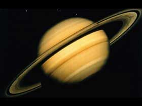 Saturn color w/o a storm occurring reference | Totems ...