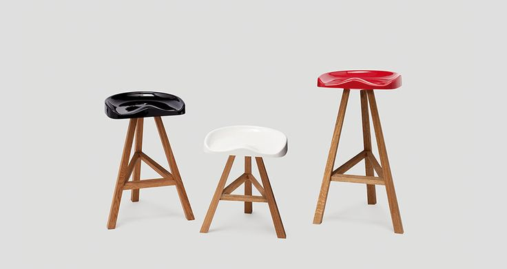 stools from Established and Sons