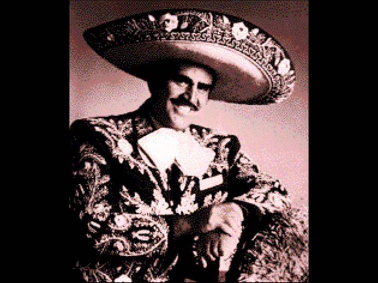 El Rey- Vicente Fernandez, con dinero y sin dinero yo hago siempre lo que quiero #queenbee