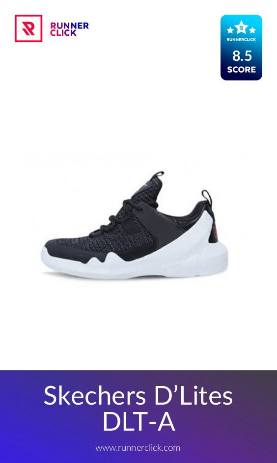 new arrival 0c17f e8fd9 Skechers DLites DLT-A Review - Buy or Not in Mar 2019  Skechers Running  Shoes  Pinterest  Sneakers nike, Skechers and Sneakers