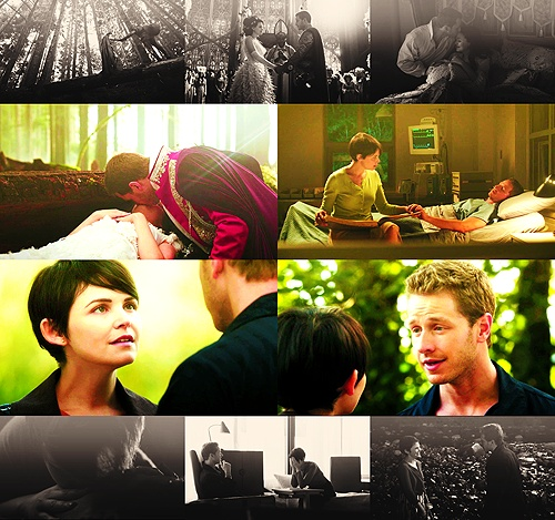 Snow and Charming. <3Tales Inspiration, Time Abc, Snow And Charms, Fairies Tales
