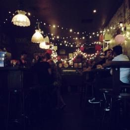 The Dock - Sydney - small bar review