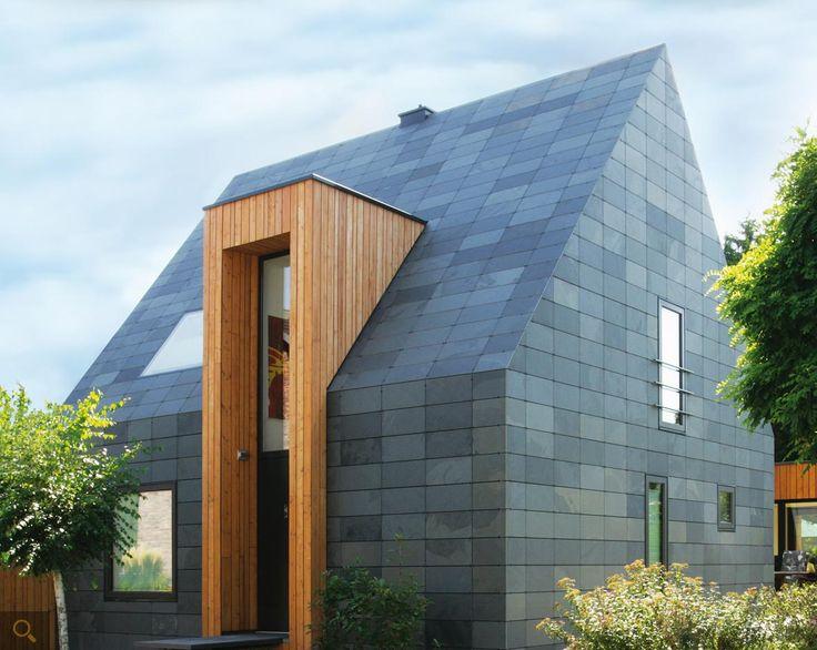 Extravagante Dachgeometrien, Gauben, Fensteranschlüsse, Übergänge und vieles mehr.