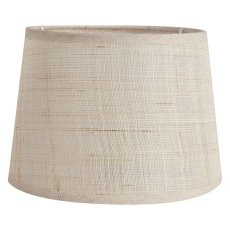 Maise Tapered Shade 20x14cm | Freedom Furniture and Homewares