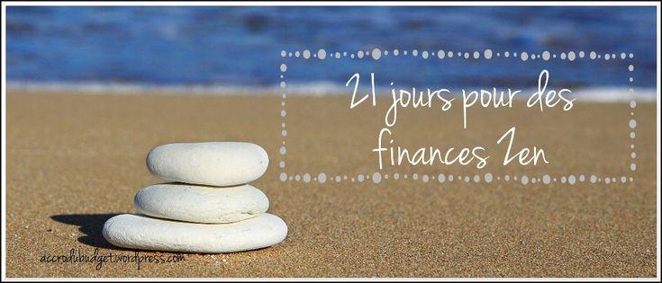 """Lancement du challenge """"21 jours pour des finances zen"""" le 25 août : un accompagnement pour retrouver la sérénité financière"""