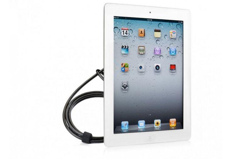 Lock for new iPad