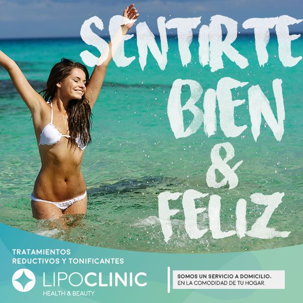 Post Facebook - Social Media Graphic . LipoClinic