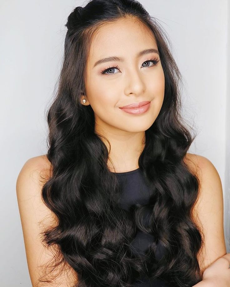 How to Achieve Long, Luscious Hair According to Gabbi Garcia's Stylist