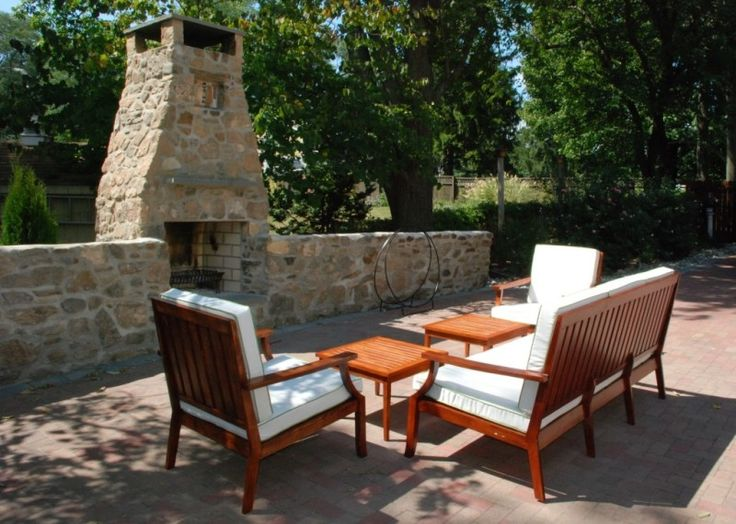 Patio Chairs Collection
