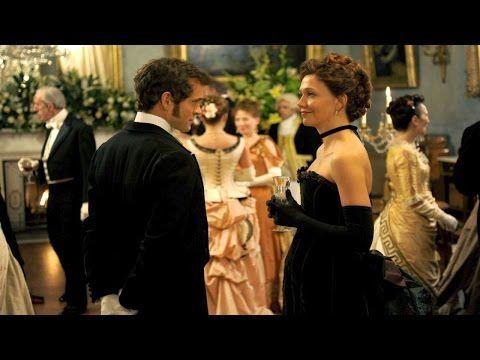 Hysteria (2011)-Maggie Gyllenhaal, Hugh Dancy, Jonathan Pryce movies - YouTube