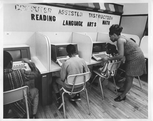Computer Assisted Instruction (CAI) is being researched and developed in the 1950's by IBM researchers. (Reiser & Dempsey, 2012)
