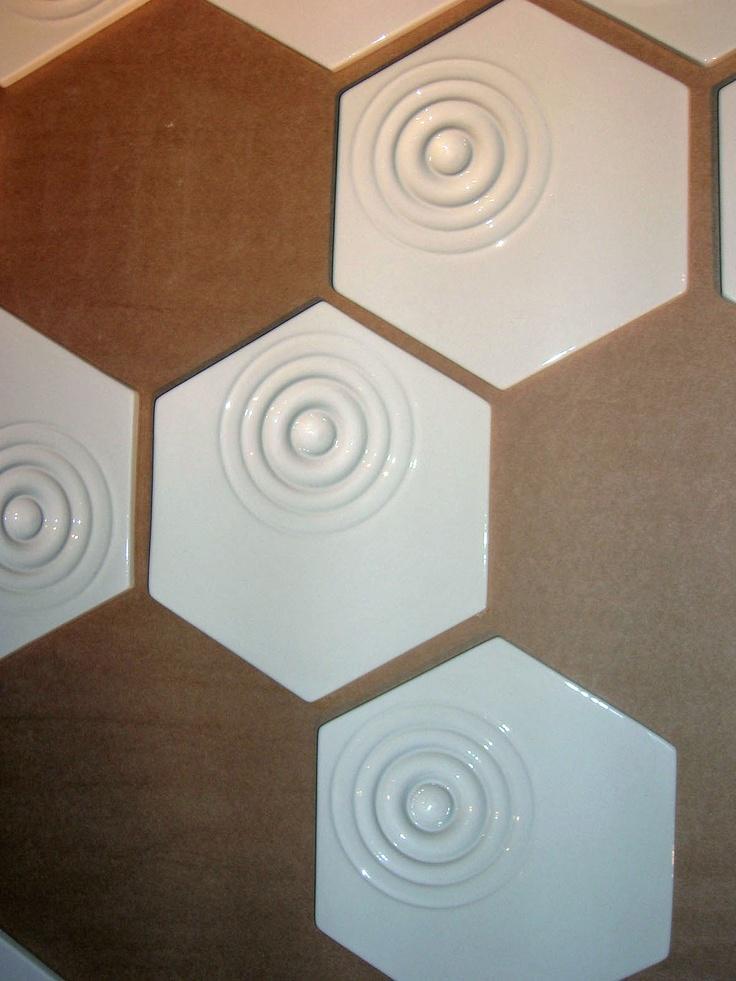Bologna Water Design 2012 - Stilla Tiles by en and is (Padiglione Italia)