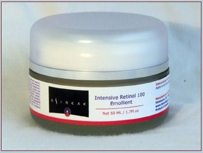 Retinol is Pure Vitamin A, it is not Retin A which is not made of vitamin A nor does it resemble Pure A, Retin A has many side affects - inflammation, thin dermis, sun sensitivity, liver disease & birth defects. Vitamin A is critical for repairing skin disorders - sun-damage, wrinkles, skin cancer & acne with out side affects. Intensely repairing ❤️ Retinol 100% ❤️