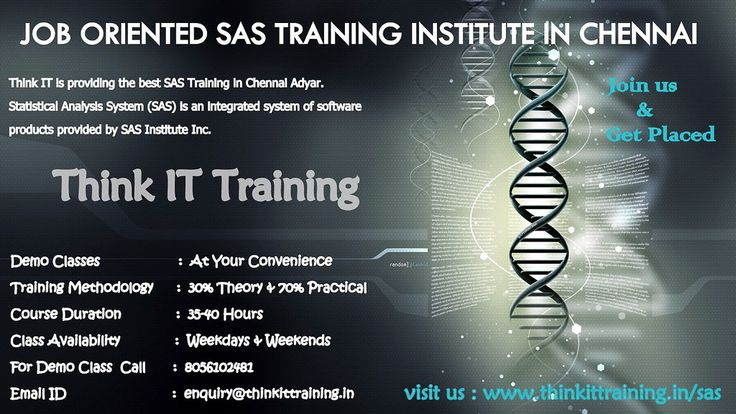 http://www.thinkittraining.in/sas