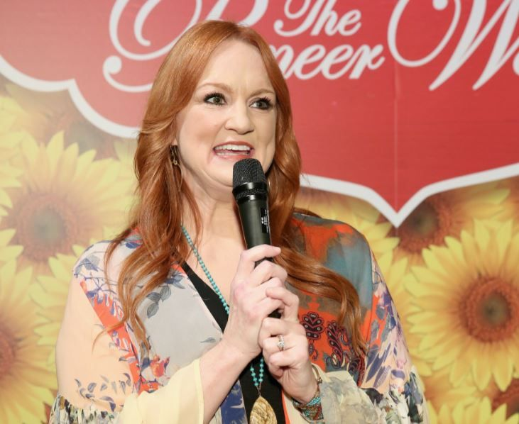 Ree Drummond net worth: Ree Drummond is an American writer and celebrity chef who has a net worth of