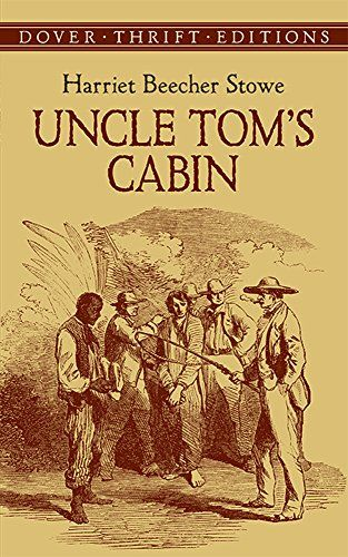 a reading report on uncle toms cabin by harriet beecher stowe When uncle tom's cabin was published in 1852, harriet beecher stowe became the most famous woman in america, and one of the most famous americans in the world she became a living symbol of all that the anti-slavery movement stood for.