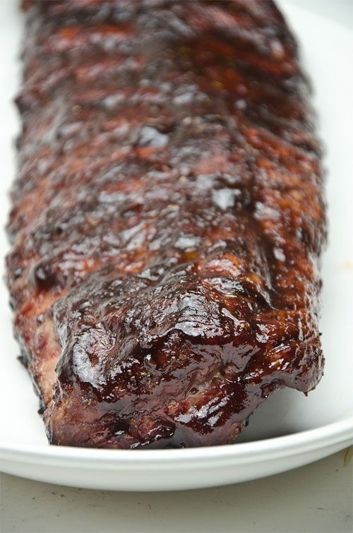 Barbecue Sauce Recipe: A KC Classic | cooking | Pinterest
