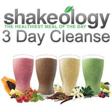The Shakeology 3 Day cleanse is the quickest way to jump start your weight loss journey. Check out these reviews.