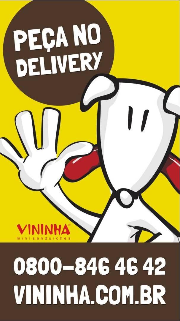 "Vininha Banner Animado 07""   https://www.facebook.com/Vininhaminisanduiches http://www.vininha.com.br/"