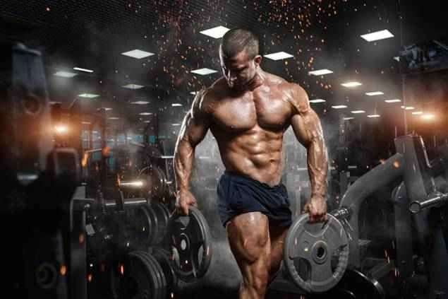 Bodybuilding convenzionale: sai di cosa parlo? Analizzate una parte di quanto promosso dal bodybuilding convenzionale e guardate quanto siano infor bodybuilding convenzionale