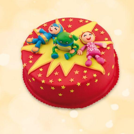 Tort Umizoomi