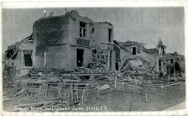 Regina After the Cyclone | saskhistoryonline.ca