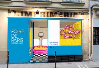 Foire de Paris Hors les murs