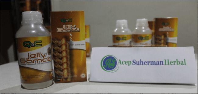 Produk Herbal Asam Urat Dan Kolesterol Tinggi - Terbukti Ampuh