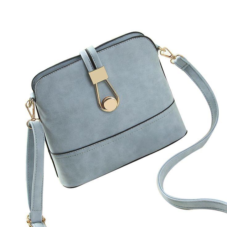$19.60 (Buy here: https://alitems.com/g/1e8d114494ebda23ff8b16525dc3e8/?i=5&ulp=https%3A%2F%2Fwww.aliexpress.com%2Fitem%2Fwomen-bag-handbags-over-shoulder-crossbody-sling-summer-leather-messenger-Scrub-shell-Lock-fashion-small-ladies%2F32703393211.html ) women bag handbags over shoulder crossbody sling summer leather messenger Scrub shell Lock fashion small ladies luxury brand for just $19.60