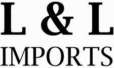 Lende and Lipp Imports Website