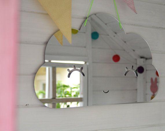 Best 25 cloud shapes ideas on pinterest toilet paper for Invention miroir