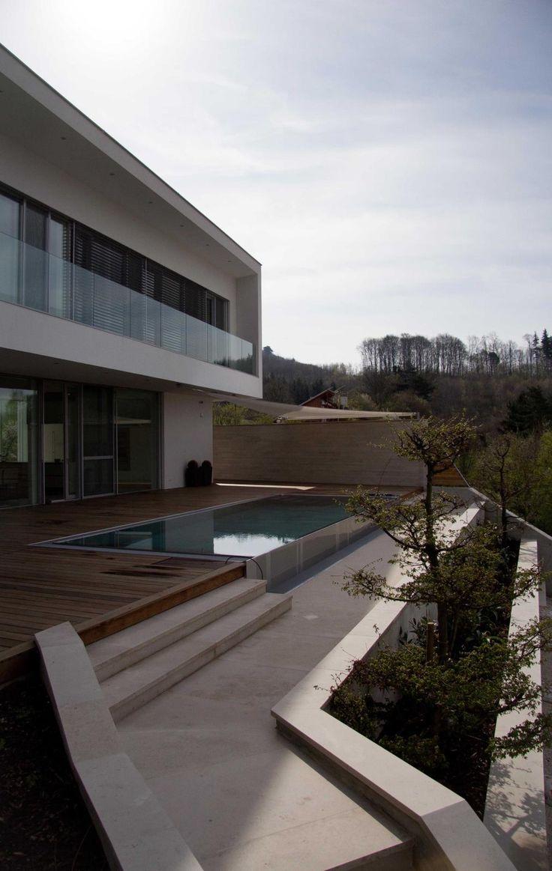 29 besten Luxus pool Bilder auf Pinterest | Wohnen, Hallenbäder und ...