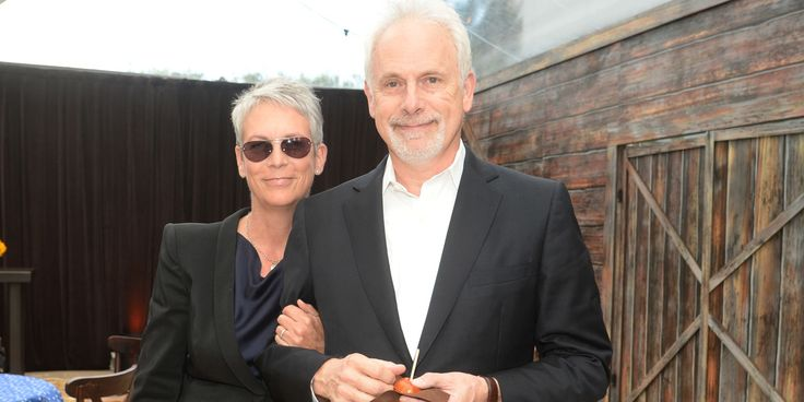 Jamie Lee Curtis and Husband Christopher Guest Met in the Strangest Way