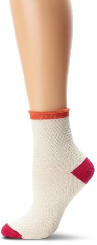 Goodhew Womens Pebble Stitch Sock SmallMedium Natural ** Read more reviews of the product by visiting the link on the image.