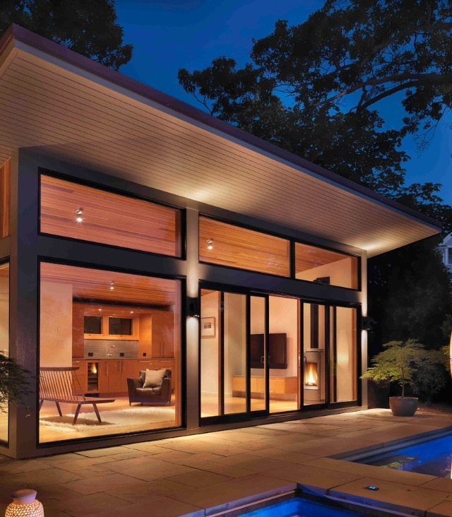183 best Small house plans and Granny Flats images on Pinterest