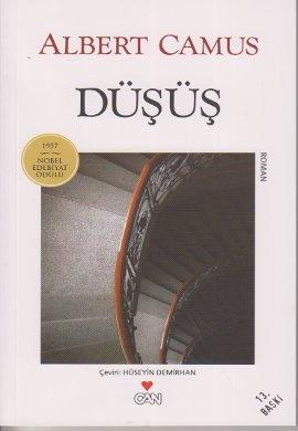 Albert Camus Düşüş http://oznurdogan.com/2012/02/24/duse-dusus-dusten-donus/