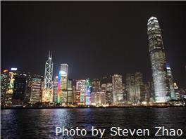 Hong Kong Weather in January, Hong Kong Temperature in January