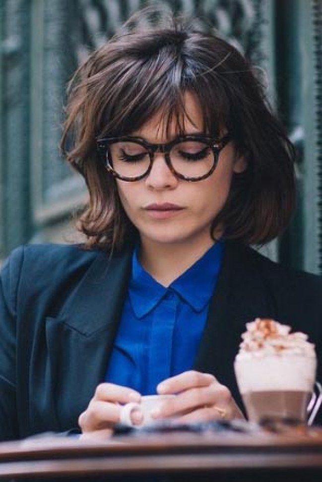 I want these glasses. http://eroticwadewisdom.tumblr.com/post/157383021322/vintage-short-hairstyles-for-women-short