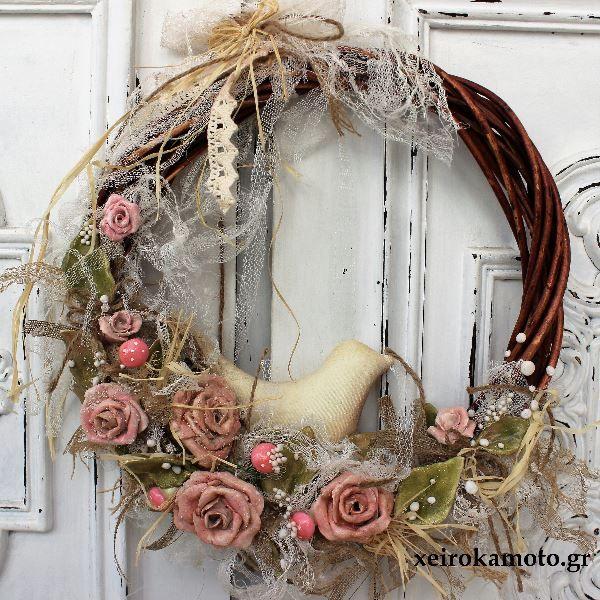 Ghirlanda di fiori 4