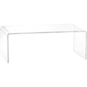 Clear Coffee Table Coffee Tables And Coffee On Pinterest