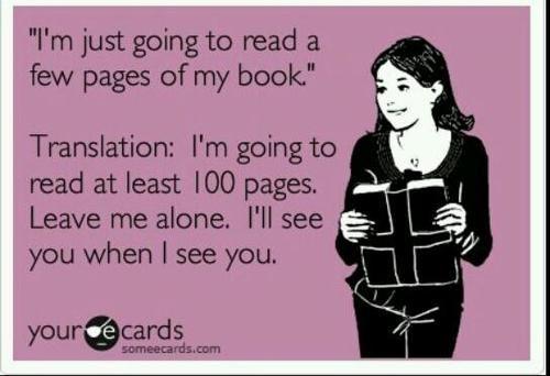 True: Books, Reading, E Card, Truth, So True, Bookworm