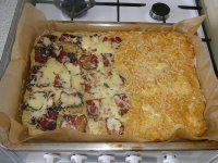 Bramborový koláč