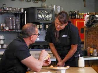 Food Network Gossip: Restaurant Impossible - Hillbillies Restaurant Update