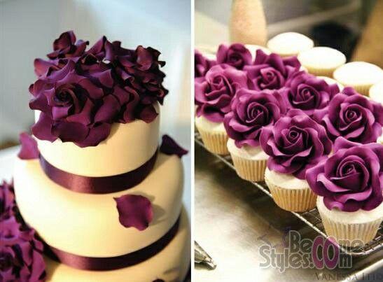 ... Wedding inspiration  Pinterest  Hochzeit, Kuchen und Hochzeitstorten