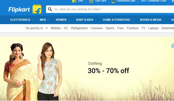 Flipkart App: Connect With Flipkart India And Flipkart USA @ Fliptkart.Com