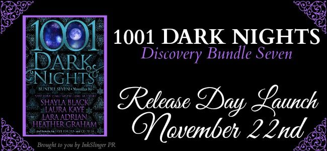 Fangirl Moments And My Two Cents @fgmamtc: 1001 Dark Nights: Bundle Seven Release Day Launch
