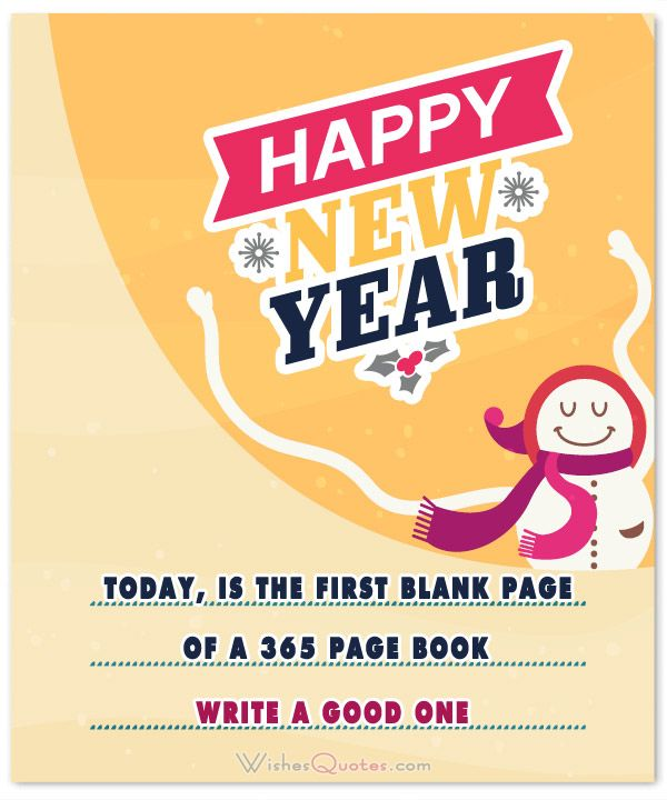 Happy New Year! #newyear #wishes #greeting #cards