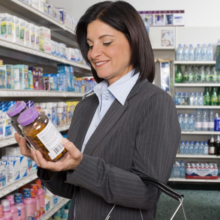 Which Vitamin Companies Are GMP Certified?